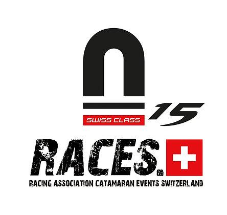 RACES License Nacra 15