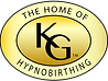 KG Hypnobirthing logo