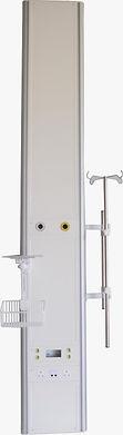 UMS Bedhead Units - Vertical units