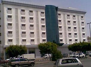 Al Adwani General Hospital - Saudi Arabi
