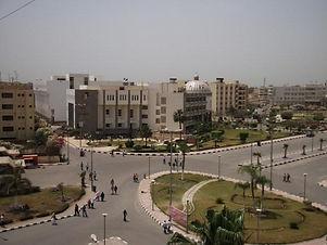 Al Fayoom University Hospital - Egypt.jp