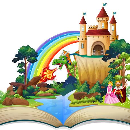 Día mundial de los cuentos de hadas, celebremos con magia y fantasía