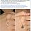 Thumbnail: Paw print necklace