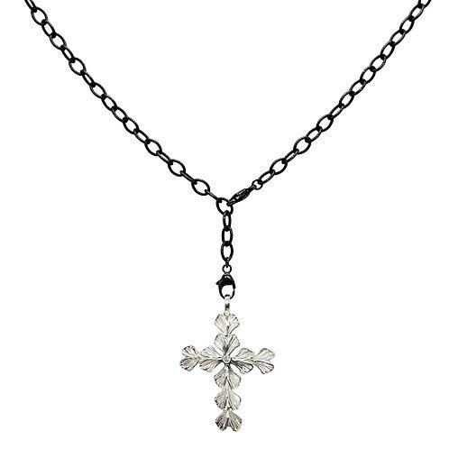 Ginkgo Cross