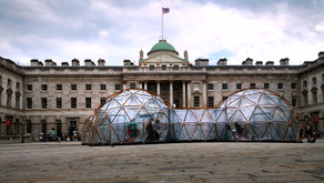 A Disturbing Recreation Of The Noxious Air We Breathe Daily - Pollution Pods by Michael Pinski
