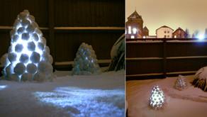 Beyond Snowmen: How To Make Sense-tingling Snow Creations