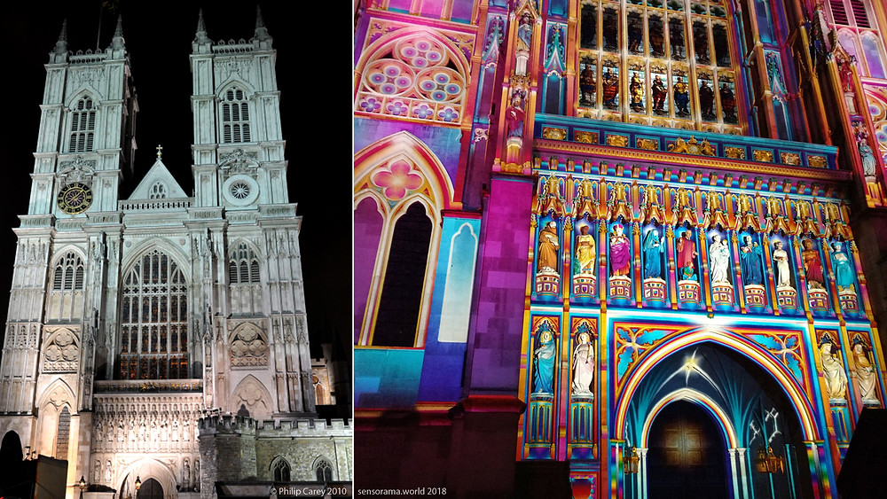 Patrice Warrener: Westminster Abbey image