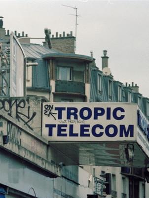 Tropic Telecom (2019)