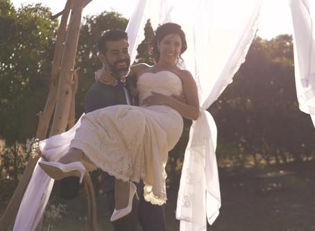 Sara e Luis
