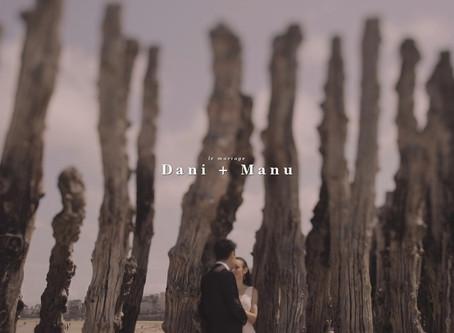 Dani et Manu - France