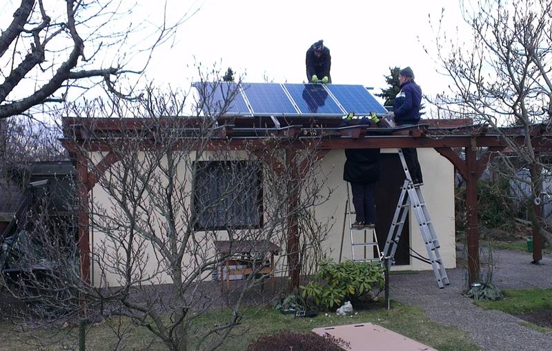 IBC 145 Kleingarten www.oeko-energie.de