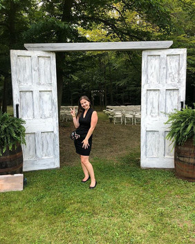 Sneak peak wedding at Polonia Park on th