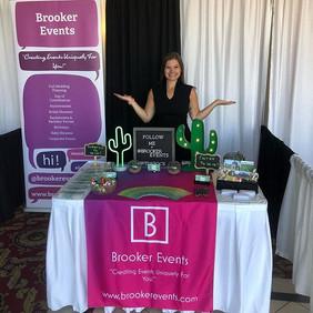 🌵 Brooker Events 🌵_._- Wedding & Event