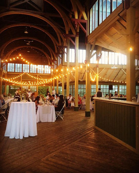 Celebrate & Party under the stars indoor