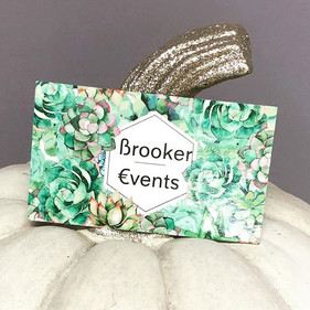 Creating Events Uniquely for you ! 🌿#br
