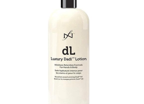 Luxury Dadi' Lotion 917ml