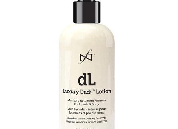 Luxury Dadi' Lotion 236ml