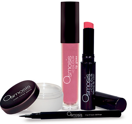"Osmosis Makeup ""The healthy Choice?!"""