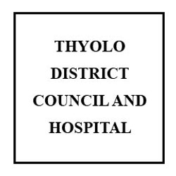 Thyolo District Council and Hospital