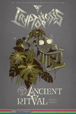 Ancient Ritual