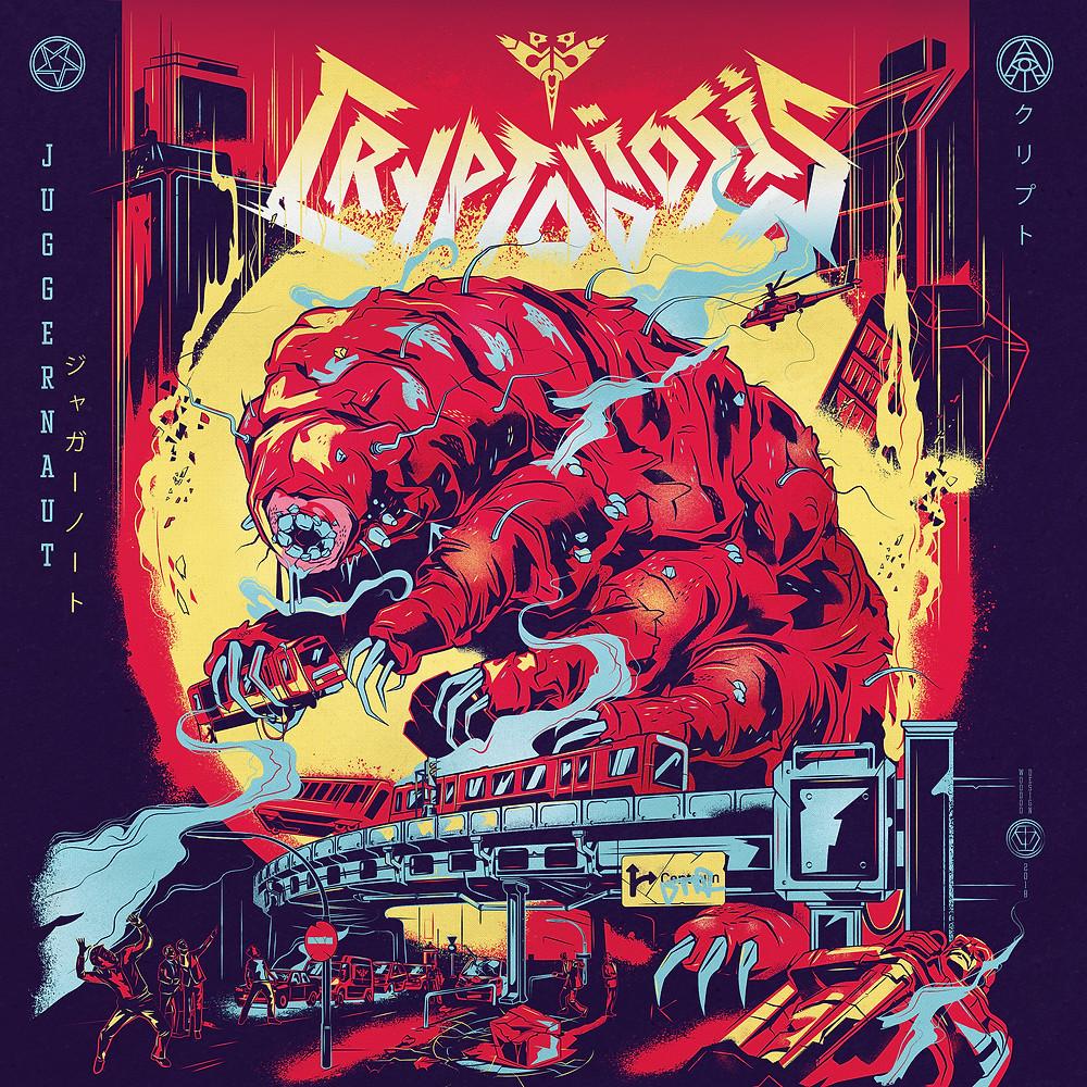 Cryptobiosis-Juggernaut
