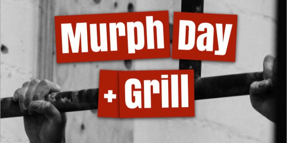 Murph Day + Grill