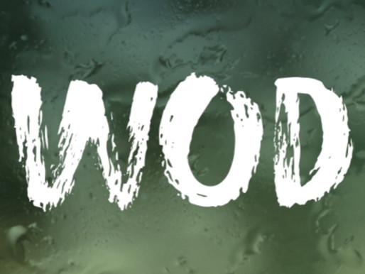 WOD - Fr 23.04.21
