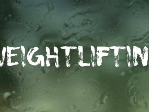 WEIGHTLIFTING - Mi 21.04.21