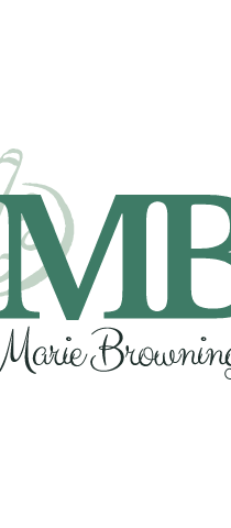 Marie Browning Creates