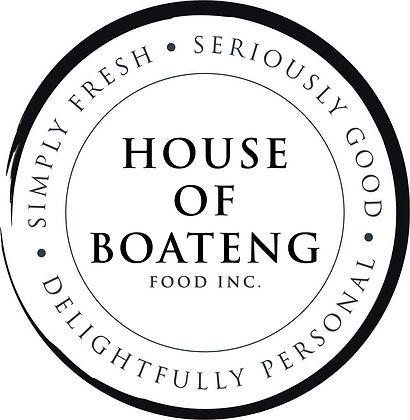 House of Boateng Logo