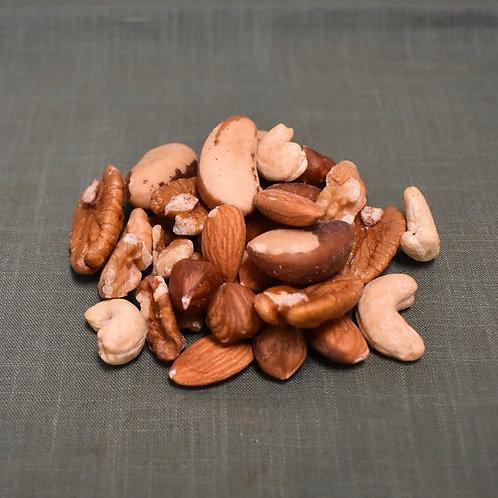 Natural Mixed Nuts