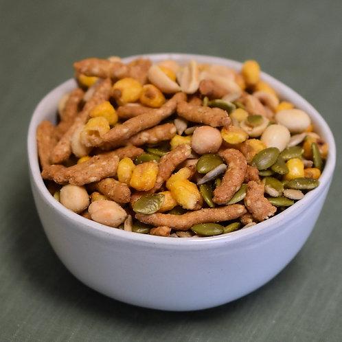 Sesame Nut Mix