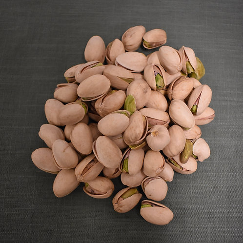 In-Shell Pistachios- Roasted & Salted