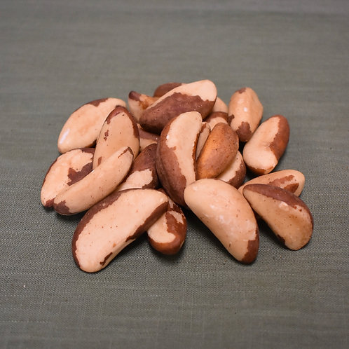 Natural Brazil Nuts