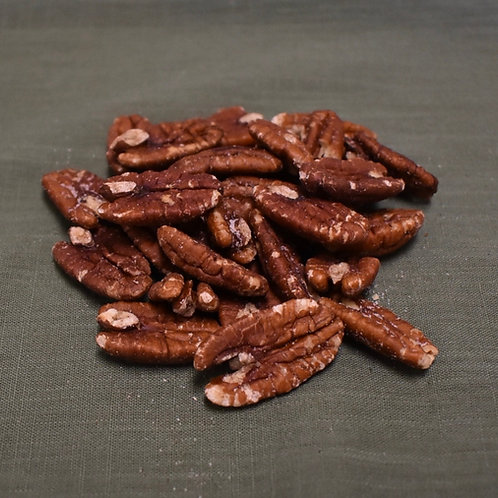 Pecans- Roasted & Salted