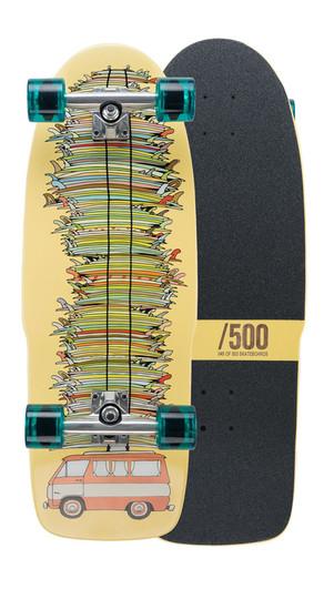 500 (Rad) Skates