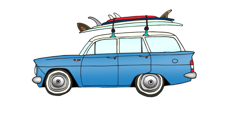 1964 Holden & Marks Quivver