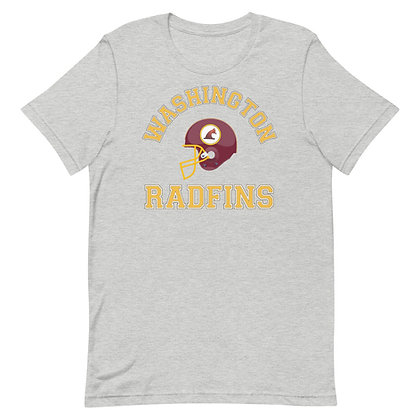 Washington RadFins Tee