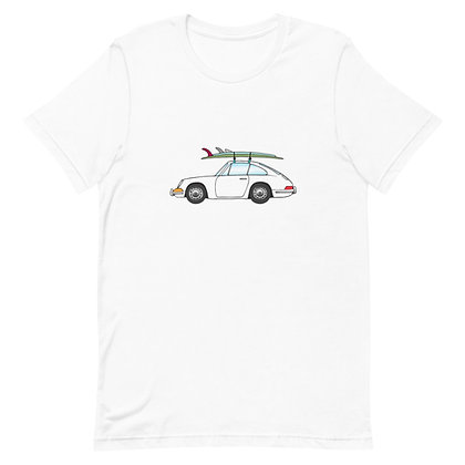 Vintage 911 & 2 Speed Sleds