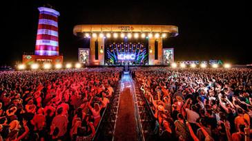 Concert at SEA 2019