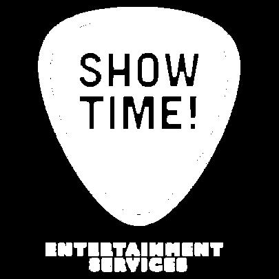 SHOWTIME! Entertainment Services LOGO