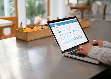 Manage payroll, business from anywhere