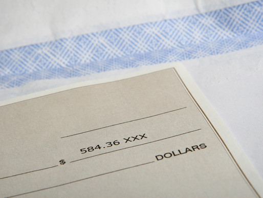 The Myth of the Two Signature Check