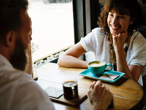 The Surprising Traits of a Great Listener