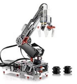 Robotics-Camp-Potomac-Maryland