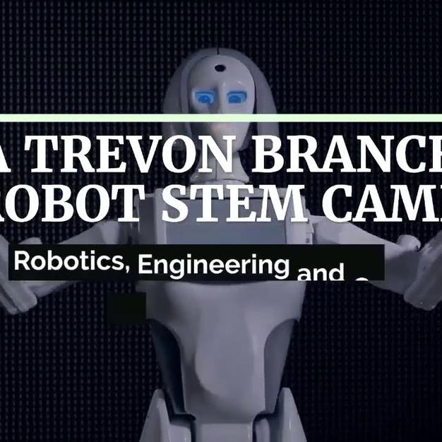 Trevon Branch 3