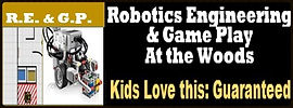 Maryland Robotics Camp. Coffee Cup  STEM. Robotics, Engineering. Bethesda kids camp near me. Potomac camp. Rockville camp. Tech camp STEM camp.