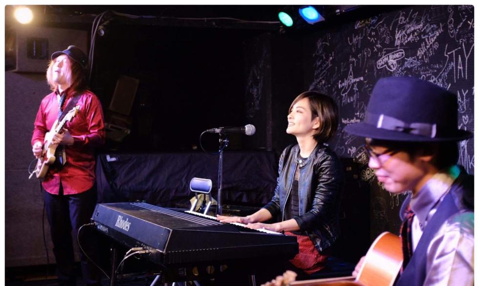 Melody On Leeward tour @Kyoto