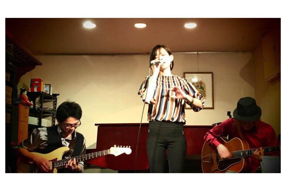 Melody On Leeward tour @Kobe