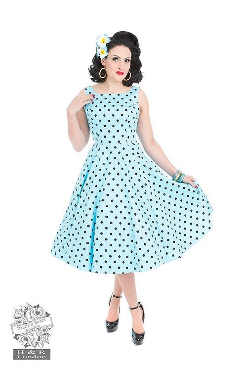 Caprice Day Dress